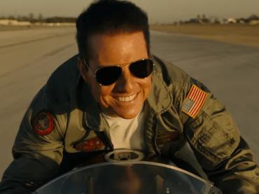 Top Gun: Maverick, primo trailer italiano del clamoroso sequel