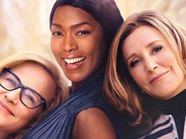 La vita dopo i figli, trailer italiano per il film con Angela Bassett, Patricia Arquette e Felicity Huffman