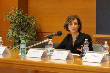 EVITATECI Marta Cartabia prima premier donna, ciellina che disse NO ai matrimoni gay