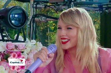 Taylor Swift live a Central Park, il concerto in video