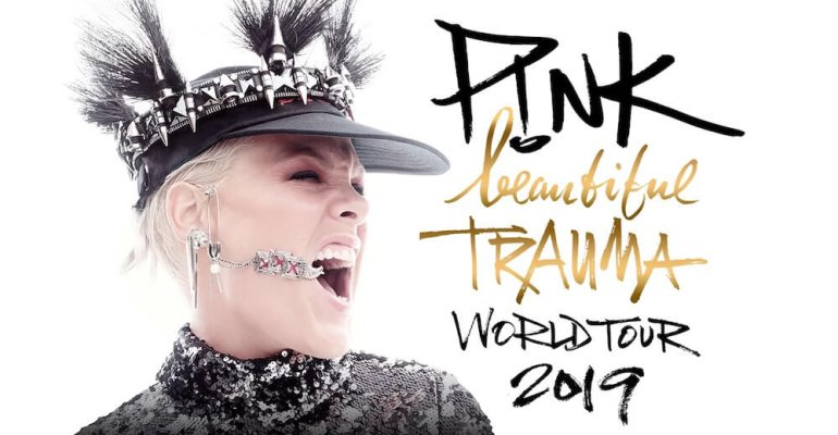 Pink da record, il Beautiful Trauma Tour secondo solo allo  Sticky and Sweet Tour di Madonna