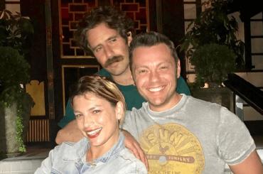Tiziano Ferro, Emma Marrone e Tommaso Paradiso insieme a Los Angeles: arriva una collaborazione?