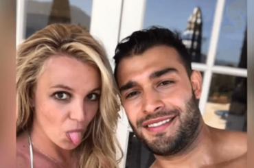 """Britney Spears, """"non solo il mio ragazzo è hot, ma probabilmente è anche il migliore chef del mondo"""""""