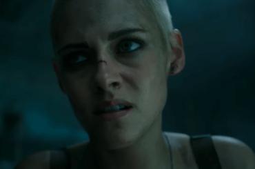 Underwater, primo trailer italiano per il nuovo disaster movie con Kristen Stewart