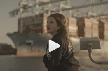 """""""The Greatest"""" e """"Fuck it I love you!"""" , il teaser video dei 2 nuovi brani di Lana Del Rey"""