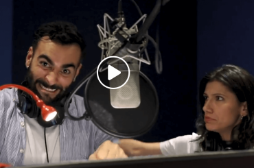 Il Re Leone, Marco Mengoni ed Elisa doppiatori in una clip – video