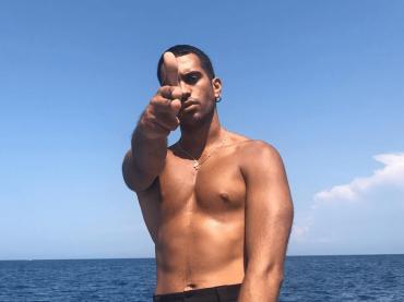 Mahmood a sorpresa: venerdì prossimo nuovo singolo