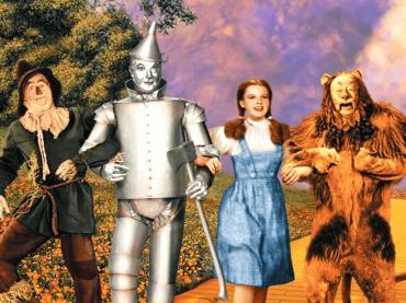 Il Mago di Oz compie 80 anni – capolavoro inarrivabile con un'iconica Judy Garland