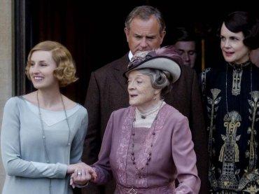 Downton Abbey, boom di prevendite per il film – meglio di Tarantino