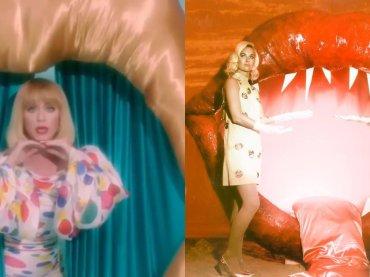 """""""Small Talk"""", Katy Perry accusata di plagio per il video verticale"""