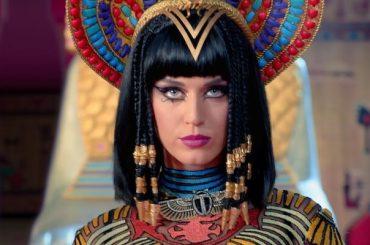 """Katy Perry furiosa per la condanna di plagio di Dark Horse: """"è la parodia della giustizia"""""""