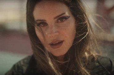 """Lana Del Rey, super video da 9 minuti con """"Fuck It I Love You"""" e """"The Greatest"""""""
