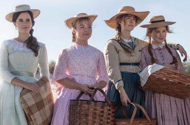 Piccole  Donne di Greta Gerwig, il primo trailer