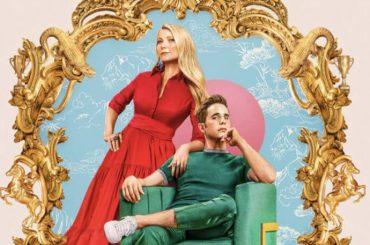 The Politician, primo trailer della prima serie Netflix di Ryan Murphy (con Gwyneth Paltrow e Jessica Lange)