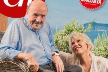 """Sanremo 2020, Maurizio Costanzo stronca Monica Bellucci: """"Restasse in Francia e non rompesse le scatole"""""""