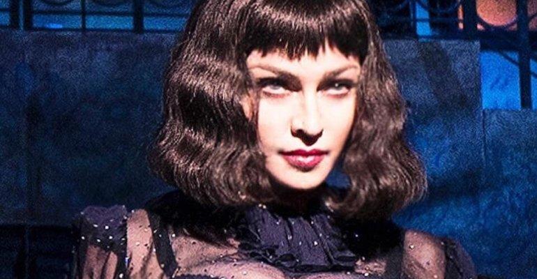 Madame X Tour, Madonna acclamata dalla critica internazionale