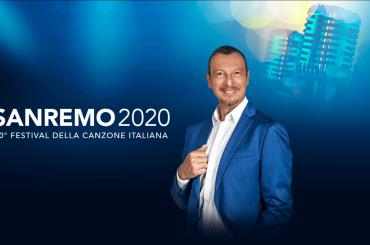 Sanremo 2020, ecco i VOTI dati alle 24 canzoni dai principali quotidiani