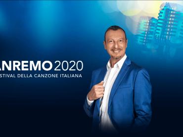 Sanremo 2020, Amadeus annuncia i BIG in gara: ecco il cast ufficiale