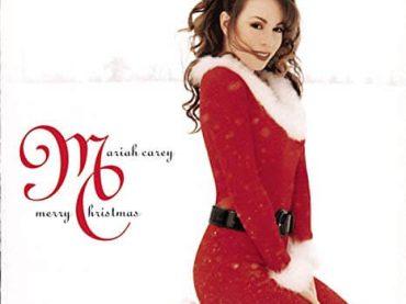 Merry Christmas di Mariah Carey, ecco la riedizione dopo 25 anni – audio