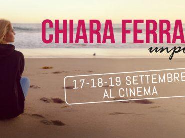 Chiara Ferragni: Unposted chiude con 1.6 milioni di euro e 158.174  spettattori totali