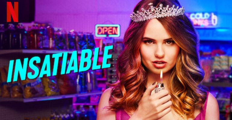 Insatiable 2, ecco quando uscirà su Netflix la nuova stagione
