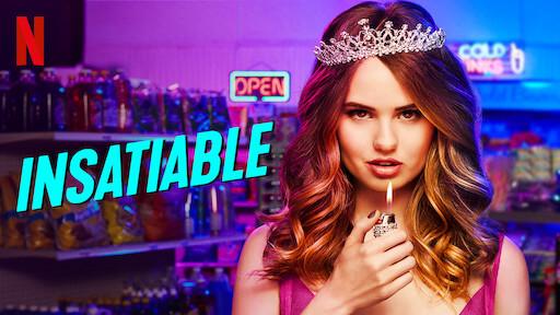 Insatiable 2, ecco quando uscirà su Netflix la nuova ...