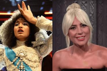 """Indya Moore di Pose ringrazia Lady Gaga: """"ha fatto ricche donazioni al rifugio LGBT dove abitavo"""""""