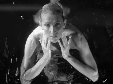 Imperfections, il nuovo potente video di Celine Dion