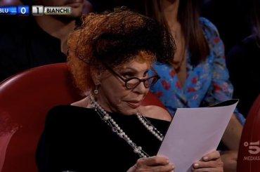Ulisse batte Amici Celebrities, Alberto Angela Re del sabato sera