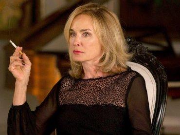 """American Horror Story, Jessica Lange stronca l'ipotesi ritorno: """"Non accadrà"""""""