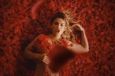 Io Sono Bella, il nuovo video di Emma Marrone