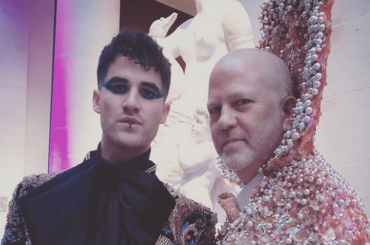 Darren Criss ritrova Ryan Murphy su Netflix: arriva HOLLYWOOD, la serie