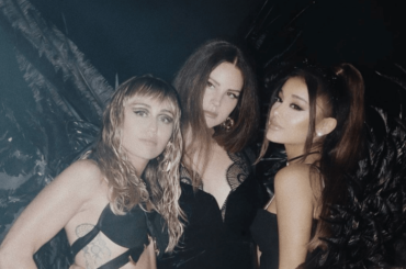 Ariana Grande, Miley Cyrus, Lana Del Rey cantano Don't Call Me Angel per Charlie's Angels – il video