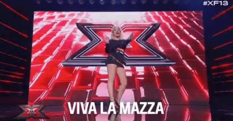 X Factor 13, ecco il meglio delle prime audizioni  – VIDEO