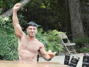 Jwan Yosef, il marito di Ricky Martin è da urlo sui social – le foto