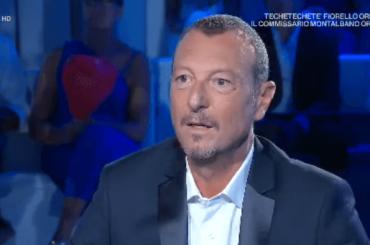 Sanremo 2020, Amadeus annuncia il ritorno degli ospiti internazionali
