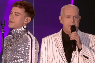 Hyde Park 2019, primo live per i Pet Shop Boys feat. Years & Years – video