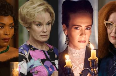 American Horror Story, per la decima stagione Ryan Murphy vuole richiamare TUTTI i volti storici