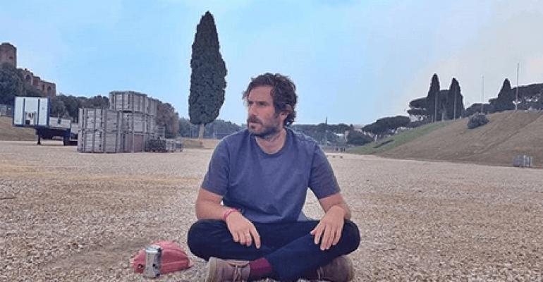 """Tommaso Paradiso, """"i TheGiornalisti non esistono più"""": E' SCISSIONE"""