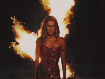 """Celine Dion sforna 3 singoli in un giorno: ecco """"Lying Down"""", """"Imperfections"""" e """"Courage"""" – AUDIO"""