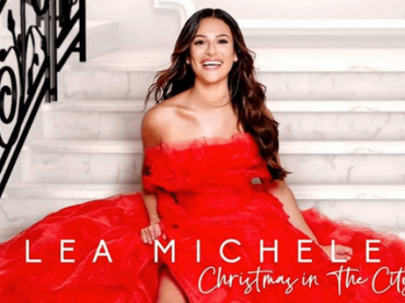 Christmas in the City, ecco l'album natalizio di LEA MICHELE – audio