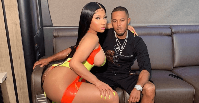 Nicki Minaj NON si ritira più: arriva il nuovo album