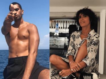Giorgia e Mahmood cantano con Gemitaix e Madman – AUDIO