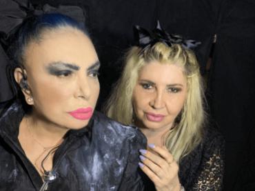 Kintsugi – Amica Mia, Aida Cooper canta Mia Martini – il disco, audio