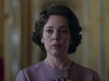 The Crown 3, il teaser trailer italiano con Olivia Colman nuova Regina Elisabetta II