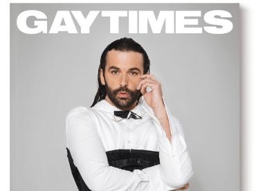 """Jonathan Van Ness di Queer Eye fa coming out: """"Sono un membro della bellissima comunità sieropositiva"""""""