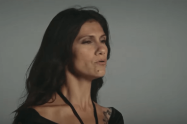 Elisa canta Tua Per Sempre, il video ufficiale