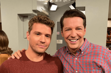 Will and Grace 11, Ryan Phillippe guest star nell'ultima stagione