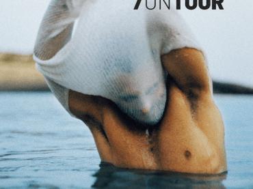 Atlantico on Tour, Marco Mengoni gnagno in copertina – arriva l'inedito Duemila Volte