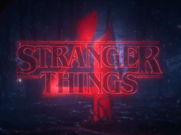 Stranger Things 4, il primo teaser trailer